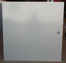 NEW Cooper B-Line 32328-1 M2-00-0-0 32x32x8 Cut Out Box AW-1 Nema 1 Enclosure