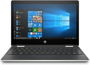 "HP Pavilion x360 2-in-1 11.6"" Touch Laptop Intel Pentium N5000/4GB/128GB New!!!"
