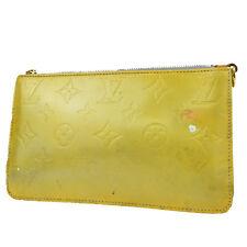 Authentic Louis Vuitton Lexington Hand Bag Monogram Vernis Leather M91058 03Y414