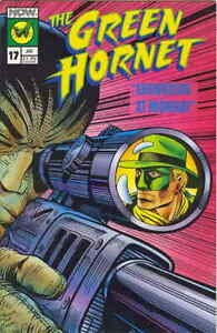 Green Hornet, The (Vol. 2) #17 VF/NM; Now   save on shipping - details inside
