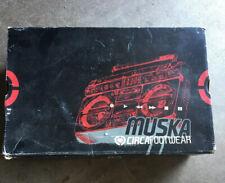 New listing Circa Footwear Muska Shoe Box
