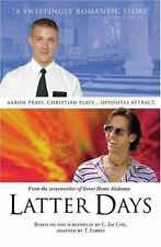 Latter Days: A Novel
