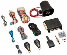 VIPER 5105V 1 WAY CAR ALARM AND REMOTE START VIPER SECURITY SYSTEM KEYLESS ENTRY