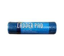 "Poolmaster Rubber Ladder Pad 9"" x 24"" - 32184"