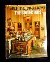 The Collectors (1982, Hardcover) The Worlds of Architectural Digest