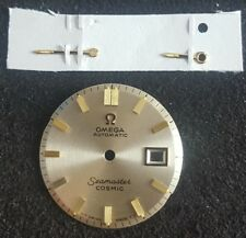Omega Dial For Caliber 684 and Caliber 681 Form 250749