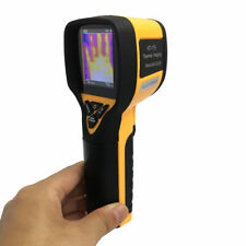 Thermal Imaging Camera Infrared Thermometer 2.0 Color Screen Gun -20℃ to 300℃