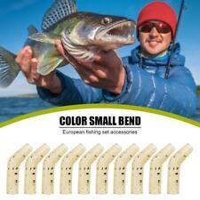 Rubber Rig Hook Aligners Carp Fishing Line Aligner Hair rigs Terminal Tackle