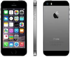 Apple iPhone 5S 16G-Space grey- Factory Unlocked iOS Smartphone 12M warranty