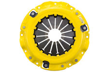 ACT ZX2-HDR6 HD Pressure Plate with Race Rigid 6-Pad Clutch Disc