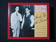 Strike Up The Band (1990 Studio Cast) [Audio CD] George Gershwin; Ira Gershwin..