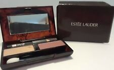 ESTEE LAUDER ~ PURE COLOR ~ EYESHADOW DUO w/ ARTIST EYE PENCIL ~ NEW