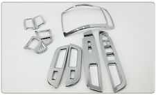 Chrome Interior molding kit For Kia New Sorento R (2012 ~ on) ///
