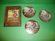 One Piece - The TV Animation Series Part 16 (DVD, All Regions, 3 Disc Set)