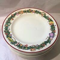 Spode CHRISTMAS MEMORIES Dinner Plate(s) Made in England  NEW