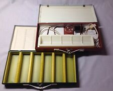 Smith Victor Slide Case And Portable Slide Viewer