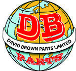 David Brown Parts Limited
