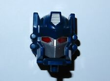 TRANSFORMERS G1  SPARE PART POWERMASTER OPTIMUS PRIME SUPER ROBOT HEAD 1988