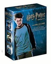 Harry Potter 1-3 Box Set (6 DVDs) von Chris Columbus, Alf... | DVD | Zustand gut