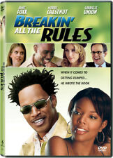Breakin' All the Rules [New DVD] Full Frame, Special Edition, Subtitled, Wides