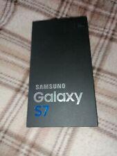 Samsung Galaxy S7 SM-G930 - 32GB-Nero Onice (EE) Smartphone Usato.