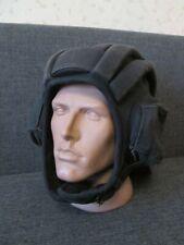 Helmet tanker, original №3  Size: 3 (60 - 62 head sizes)
