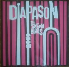 The Green Birds Diapason LP 1971 Four Flies Italian library music Vi.Di.Elle
