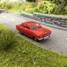 Opel Kadett B - HO 1/87 - WIKING 79004