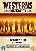 Westerns Collection [DVD] [2011] [DVD][Region 2]