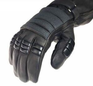 Genuine Eska Odyn Tactical Operational made with Kevlar Gloves Black size 8