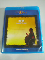 India Passeggio Del Ganges - Blu-Ray Spagnolo Inglese