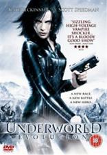 Scott McElroy, Zita Gorog-Underworld 2 - Evolution  DVD NEUF