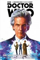 Doctor Who - the Lost Dimension 2, Paperback by Rennie, Gordon; Beeby, Emma; ...