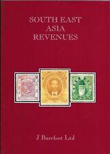 L4247 Philatelic Literature South East Asia Japan Korea 2006 New J.Barefoot Ltd