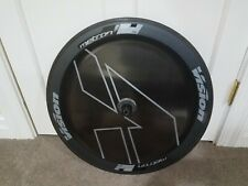 Vision Metron SL Carbon Aero Disc Clincher/TLR Wheel Tubeless Ready Rim Brake