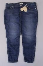 """Madewell Women's Petite 10"""" High Rise Skinny Jeans CB8 Elinor Wash Size 35P NWT"""