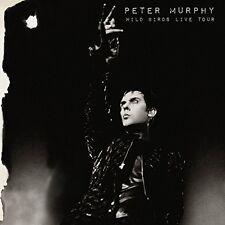 Peter Murphy - Wild Birds Live Tour [New CD]