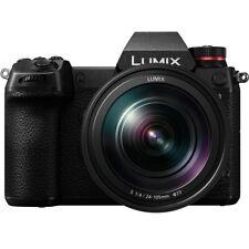 Panasonic LUMIX S1 with 24-105mm f/4 + V-Log Upgrade Key