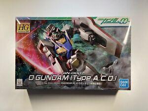 [UK Seller] Bandai HG00 O-Gundam [ACD Type]