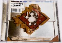 Massive Attack - Protection (CD, Sep-1994, Virgin)