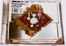 Massive Attack - Protection (CD, Sep-1994, Virgin)