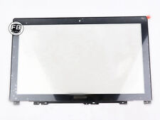 "New 15.6"" Lenovo IdeaPad Laptop U530 Touch Screen Glass Digitizer With Frame"