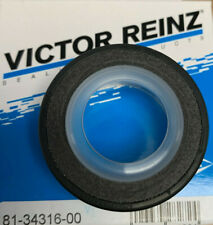 Victor Reinz Front Crankshaft Crank Seal For Ford Focus RS ST MK1 Zetec