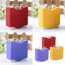 Creative Auto Portable Toothpick Box Holder Toothpick Dispenser Home Decor CO