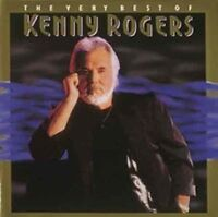 Kenny Rogers Very best of (14 tracks, 1990, Reprise) [CD]