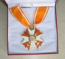 German Empire - Prussian Grand Cross Order Of The Red Eagle & Oak Leaf WW1
