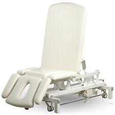 00S805 Behandlungsliege Therapieliege Massageliege Kosmetikliege elektrisch Spa