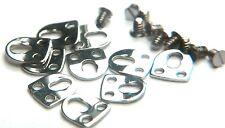 11 1/2 ETA 2452, 2 screws and 2 bridles for $10
