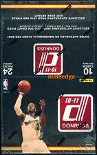 2010-11 10-11 PANINI DONRUSS NBA HOBBY BOX: JOHN WALL RC/KOBE/ROSE/DURANT AUTO?