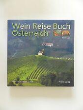 Klaus Egle Wein Reise Buch Österreich Gerhard Trumler